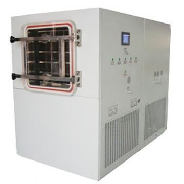 4kg-6kg Small Mini Home Laboratory Vacuum Food Freeze Dryer