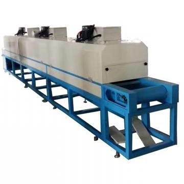 Hot Selling Corn Flakes Tunnel Dryer Price