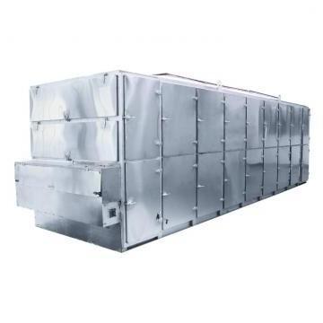 Industrial Vacuum Vegetable Hypothermia Freeze Dryer