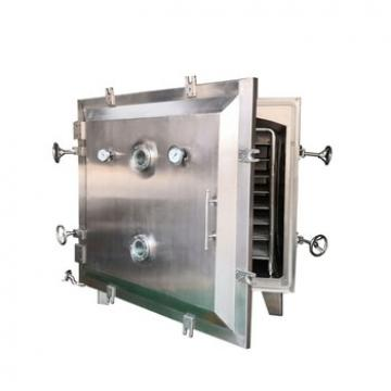 Conical Vacuum Dryer for Drying Easy Oxide and Toxic Material