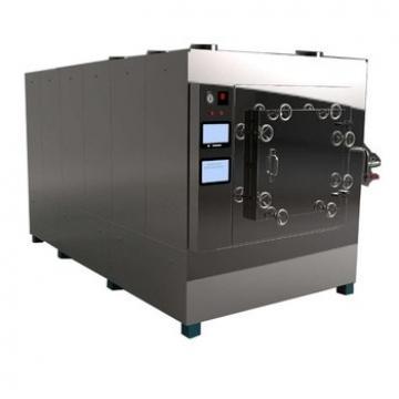 Pharmaceutical Food Industrial Use Vacuum Freeze Dryer