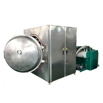 Tunnel Continuous Industrial Mealworm Microwave Vacuum Oven Dryer