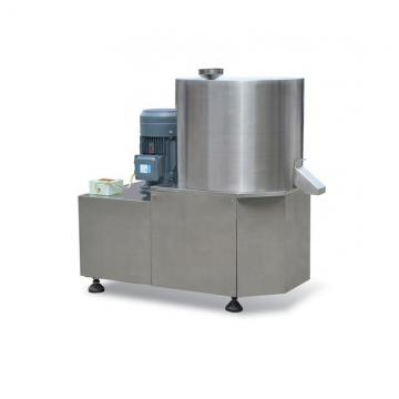 Automatic Extrusion Nutritional Artificial Rice Machine