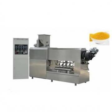 Low Consumption Artificial Rice Machine Price