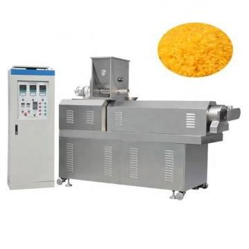 Dayi Twin Screw Extruder Artificial Fortified Rice Making Processing Machine