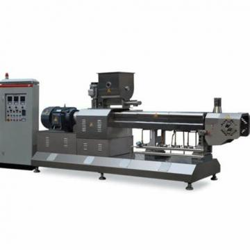 Screw Extruded Reconstituted Nutritious Instant Artificial Rice Making Machine