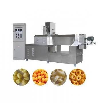 Dog Food Pellet Making Machine / Dog Food Products Plant