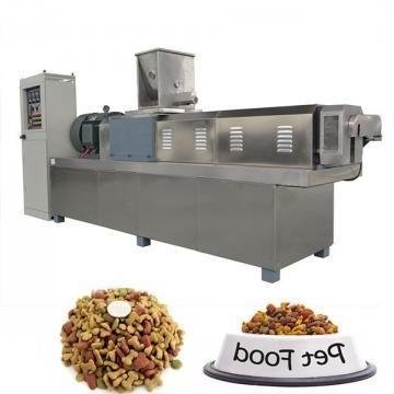 Animal Pet Dog Food Pellet Making Extruder Machine Line