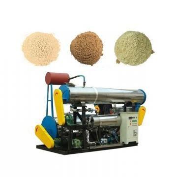 Advanced Pet Fodder Pellet Making Machine Dog Food Extruding Machine