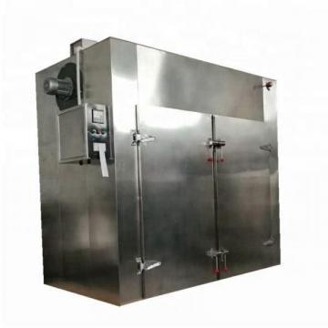 Hot Air Belt Hemp Dryer Vegetable Drying Machine with Propane Heating