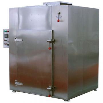 Automatic Drying Hot Air Force Circulation Conveyor Dryer Machine