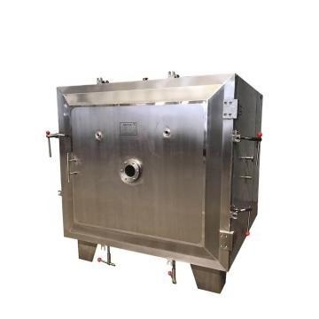 High Effect Tunnel-Type Microwave Drying Machine