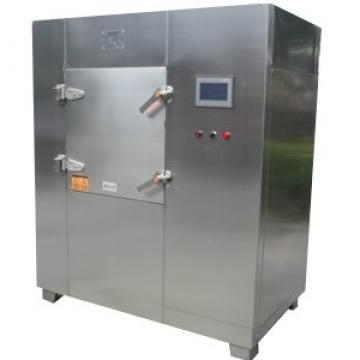 Intelligent Commerical 12 Layer Microwave Vacuum Drying Dryer Sterilization Equipment