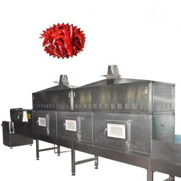 Temperature Vacuum Microwave Fruit Vegetable Drying Dryer Machine
