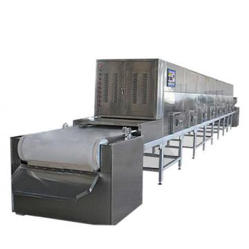 Microwave Vacuum Drying Equipment for Drying Food/Chemical/Fruit