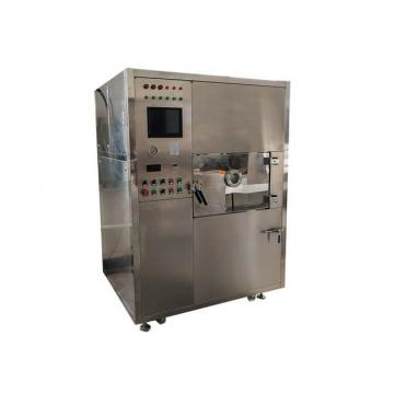 Sterlization Low Temperature Microwave Vacuum Drying Dryer Equipment