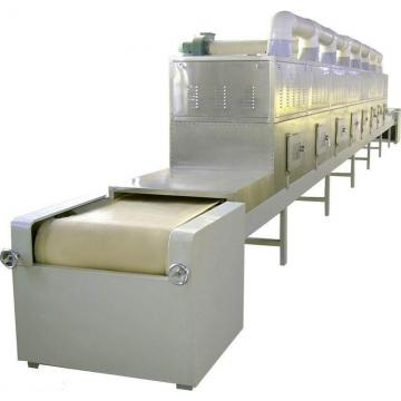 Industrial Leaf Vegetable Washer Salad Lettuce Cabbage Washing Cutting Thawing Processing Machine (TS-X680S)