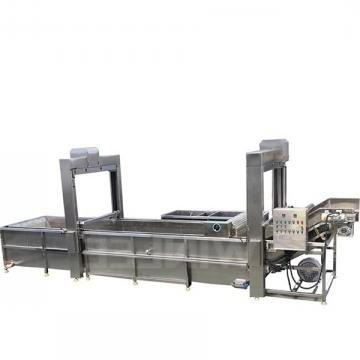 Concrete Rapid Freezing Thawing Cycle Testing Machine