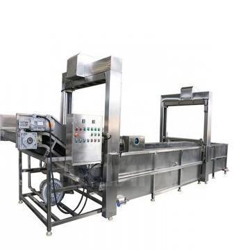 Microwave Frozen Fish Thawing Machine