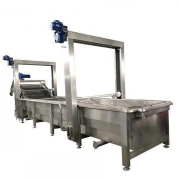 Concrete Freezing and Thawing Cycle Test Machine