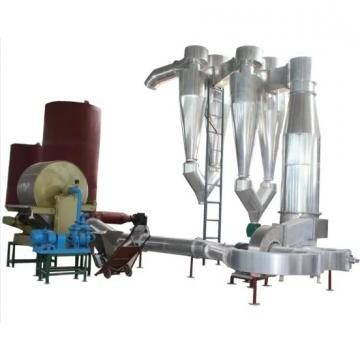 Cassava Starch and Tapioca Flour Spray Drying Machine