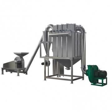 Plastic-Free Eco-Friendly Tapioca Starch Biodegradable Drinking Straw Rice Drinking Straw Producing Making Machine