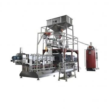 Dayi High Output Dialy/Treat Pet Food Extruded Making Machine