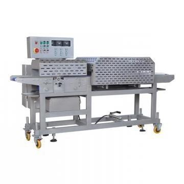 Automatic Single Screw Extruder Stainless Steel Pet Dog Chew Treat Extruder Machine