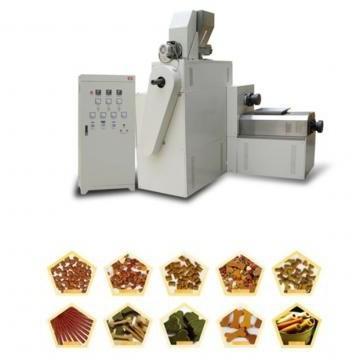 Double Color Pet Treats Chews Machine with Cheap Price