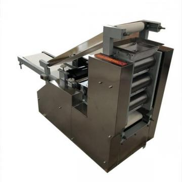 Cereal Marshall Puffing Chunk Snacks Core Filled Extruding Making Machine