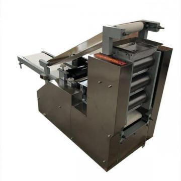 Corn Rice Puffing Machine Multifunction Cereal Bulking Machine Puffed Snack Food Extruder Making Machine