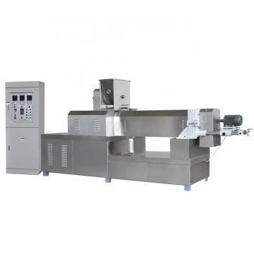 Automatic Stainless Steel Cereal Puffing Machine