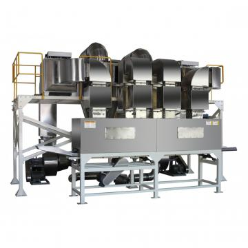 Healthy Nutritional Powder Production Line Baby Instant Powder Processing Machine