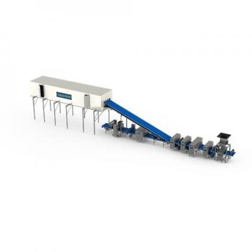 High Discount PS Foam Food Tray Production Line