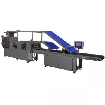 Automatic Small Pizza Cheese Bread Production Line Machine (ZMZ-16D)