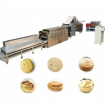 Guangzhou Factory Price Bakery Equipment Tunnel Oven Production Line for Food Confectionery Bread Pizza Cake Biscuit