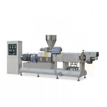 Haiyuan Machinery PS Foam Plate Production Line