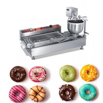 Automatic Chocolate Making Machine Snack Machine