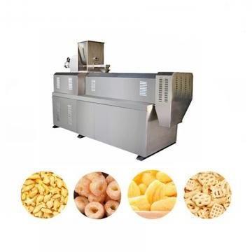 2019 New Automatic Take Away Hamburger Box Making Machine for Fast Food Restaurant/Snack Bar