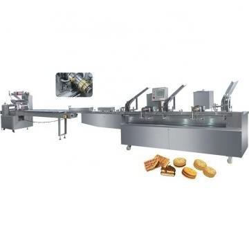 Vigevr Kitchen Equipment Snack Donuts Automatic Machine Making