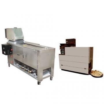 Dayi Automatic Fried Crispy Bugles Snacks Food Making Machines