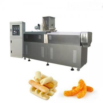 Ce Full Automatic Corn Snacks Kurkure Making Machine