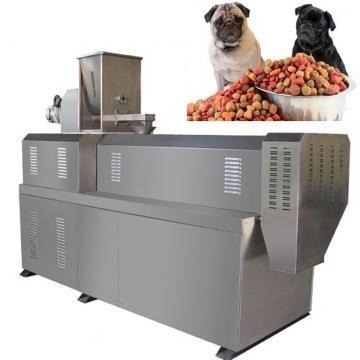 Snack Food Pet Food Equipment