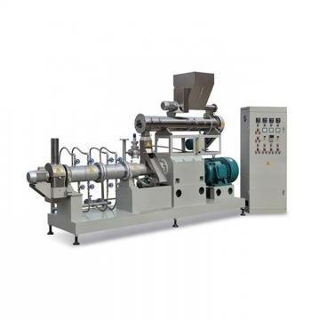 Automatic Cat Pet Dog Food Making Processing Equipment