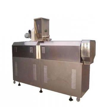 Professional Manufacturer Pet Dog Cat Fish Food Processing Equipment