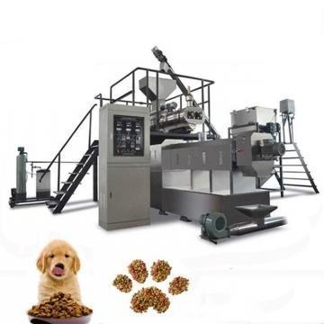 Complete Animal Feed Fish Food Processing Line, Fish Feed Pelletizing Machine, Pet Food Machine