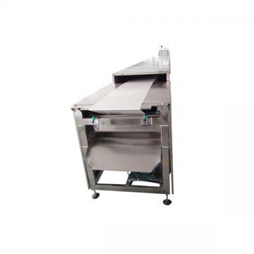Textured Soya Protein Making Machine Nutritious Textured Soya Protein Making Machine