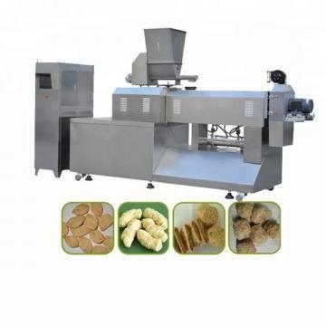 Automatic Chocolate Coated Candy Bar Production Line / Machine