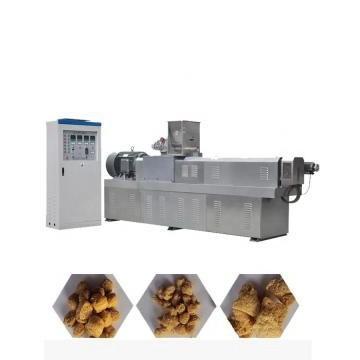 Chocolate Protein Snack Bar Granola Bar Making Machine
