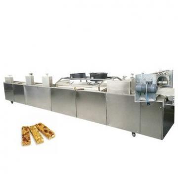 Protein Bar Machine